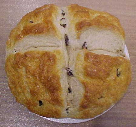 Irish Soda Bread JPG